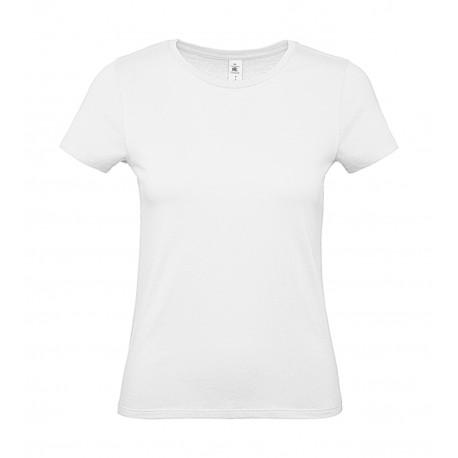 E150 women T-Shirt Ash