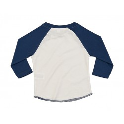Baby Superstar Baseball T bedrucken