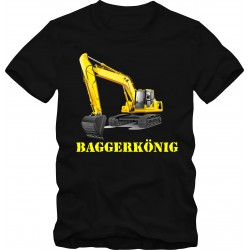 Baggerkönig