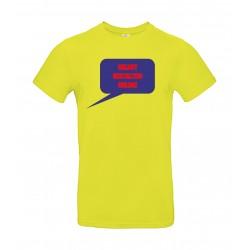 B&C E190 T-Shirt bedrucken