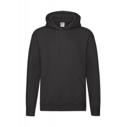 Kapuzenpulli bedrucken Premium Hooded Sweat