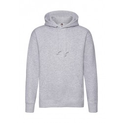 Abschluss Heather Grey