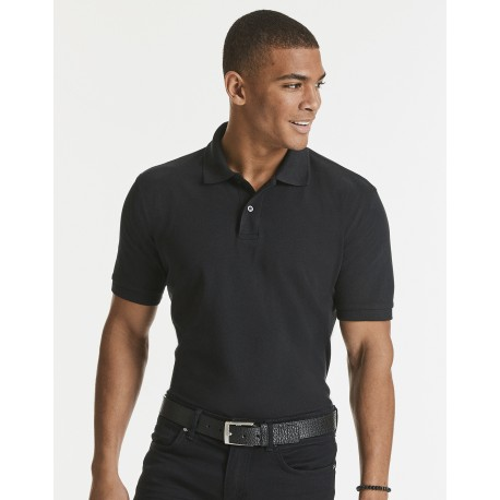 Men's Classic Cotton Polo