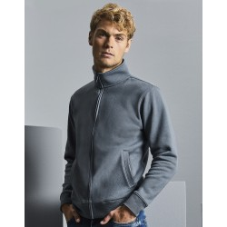 Men's Authentic Sweat Jacket