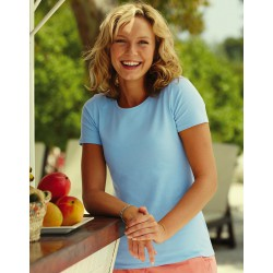 T-Shirt bedrucken Ladies Sofspun® T