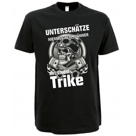 Trike T-Shirt