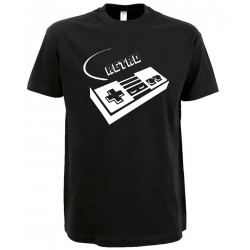 Nerd T-Shirt Joypad Gamer Shirt