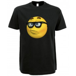 3D Smiley Funshirt
