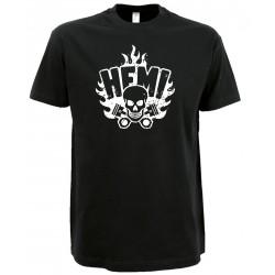 T-Shirt Hemi V8