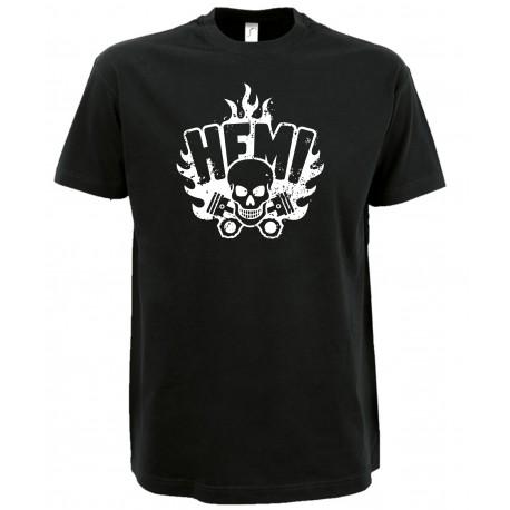Hemi Fan T-Shirt