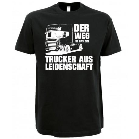 T-Shirt zum Geburtstag