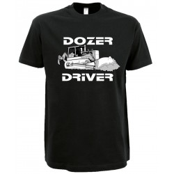 Dozer Driver