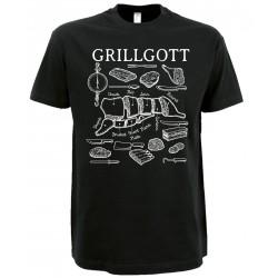 Grillgott T-Shirt