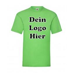 T-Shirt mit Motiv und Text bedrucken lassen