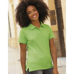 Polo-Shirt bedrucken Damen