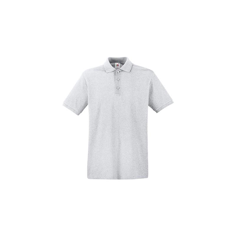 Poloshirts selbst gestalten & bedrucken lassen im